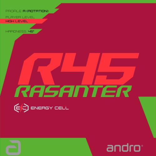 RASANTER-R45