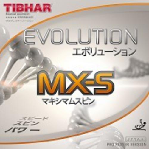 エボリューションMX-S